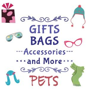 Gifts Bags Accessories & More